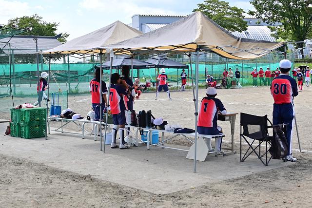 福島県地区予選 安達VS東和②_b0249247_20055399.jpg