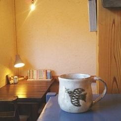 喫茶始まりました_f0130259_15420515.jpg