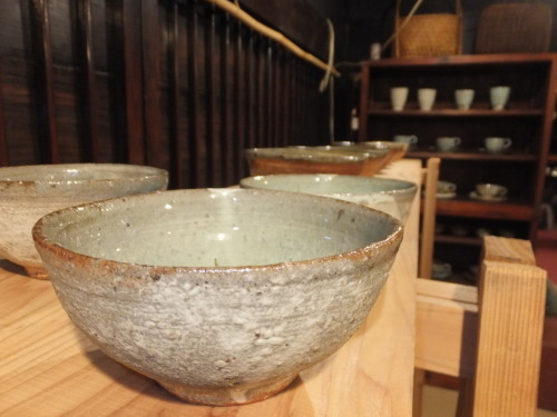 陶房石・水色の器~4_d0336460_05394791.jpg