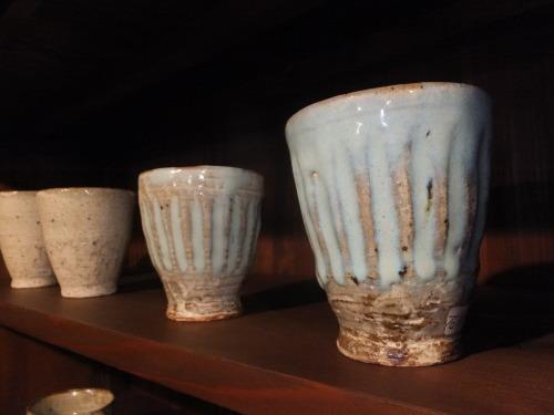 陶房石・水色の器~2_d0336460_05592751.jpg