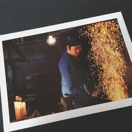 奈良県立図書情報館 企画展示「藍と刀」_a0168068_09414355.jpg