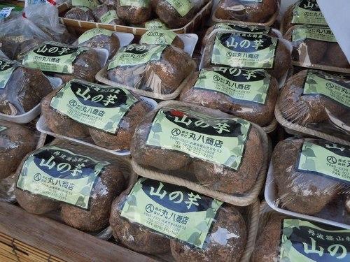 秋の味覚を求めて今年も丹波篠山へ_b0102572_17425343.jpg
