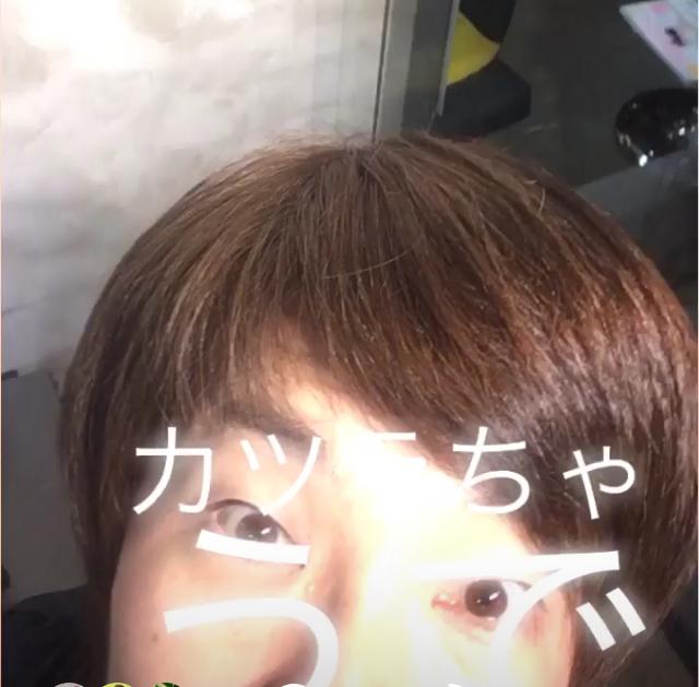 艶がある髪は若見えする…_f0152875_22083331.jpg