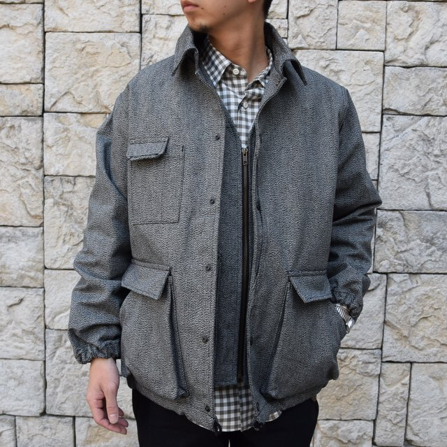 BROWN by 2-tacsが入荷しました。_d0158579_17210748.jpg
