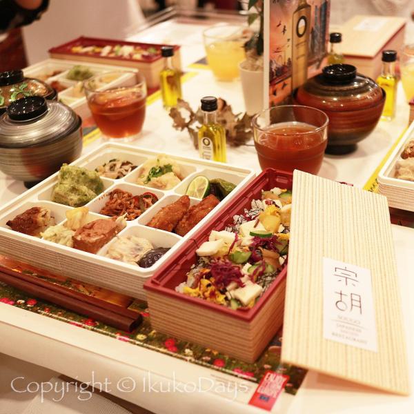 〈レシピ付き〉スペイン産オリーブオイルを和食に取り入れよう!:『オリーブオイル・ワールドツアー』_d0114093_18271910.jpg