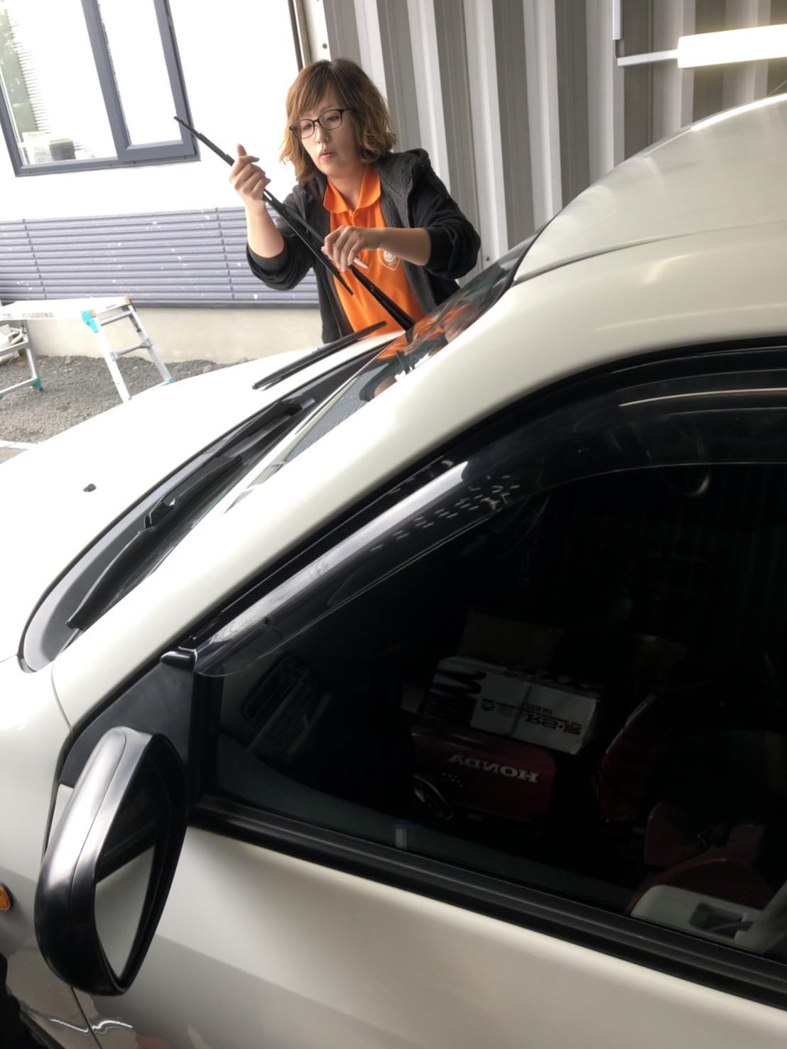 10月11日(金)☆TOMMYアウトレット☆あゆブログ٩(●˙▿˙●)۶ プロボックスA社様納車♪_b0127002_17081428.jpg
