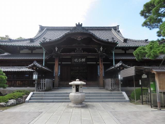 泉 岳 寺(新江戸百景めぐり㊷)_c0187004_23185968.jpg