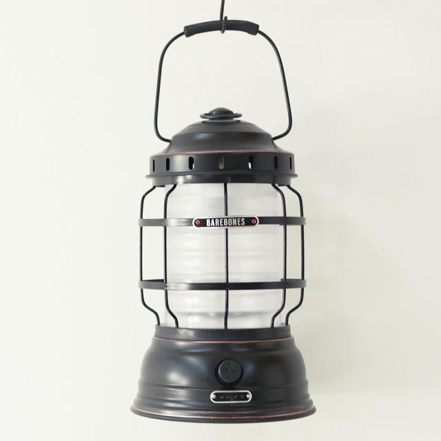 Barebones Living [ベアボーンズリビング] フォレストランタン LED2.0 [20230003] ランタン・キャンプ用品・アウトドア・MEN\'S/LADY\'S_f0051306_17535513.jpg