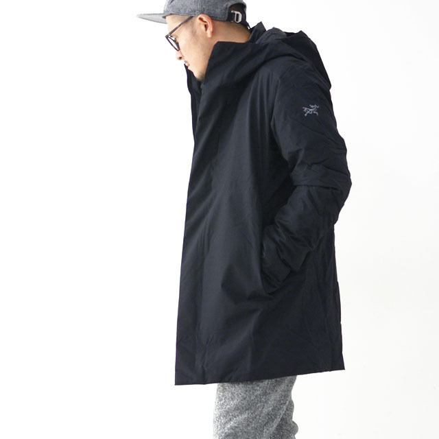 ARC\'TERYX [アークテリクス正規代理店] Magnus Coat Men\'s [21734] マグナス コート メンズ・ダウンコート GORE-TEX・BIRD AID  MEN\'S_f0051306_18013218.jpg