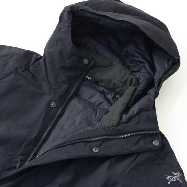 ARC\'TERYX [アークテリクス正規代理店] Magnus Coat Men\'s [21734] マグナス コート メンズ・ダウンコート GORE-TEX・BIRD AID  MEN\'S_f0051306_18013339.jpg