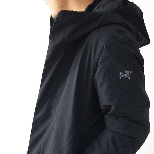 ARC\'TERYX [アークテリクス正規代理店] Magnus Coat Men\'s [21734] マグナス コート メンズ・ダウンコート GORE-TEX・BIRD AID  MEN\'S_f0051306_18013377.jpg
