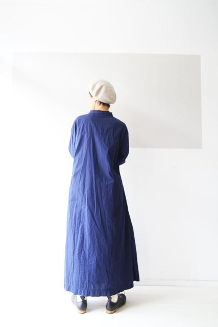 ROYAL BLUEのワンピース_f0215708_13150329.jpg