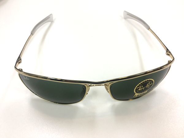 RAYBAN-レイバン-復刻モデル【OLYMPIAN Ⅰ DELUXE】ご紹介します! by甲府店_f0076925_15182347.jpg