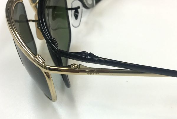 RAYBAN-レイバン-復刻モデル【OLYMPIAN Ⅰ DELUXE】ご紹介します! by甲府店_f0076925_15183039.jpg