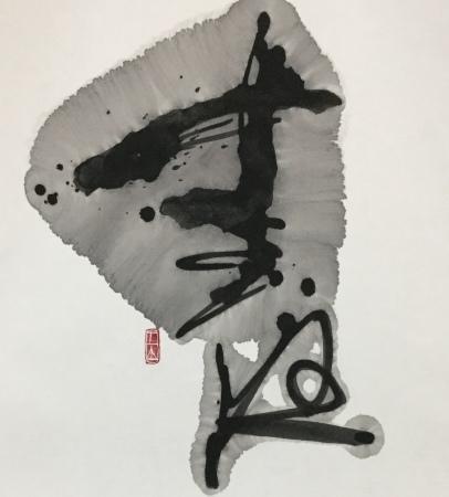 豆名月…       「三」_b0075826_13115818.jpeg