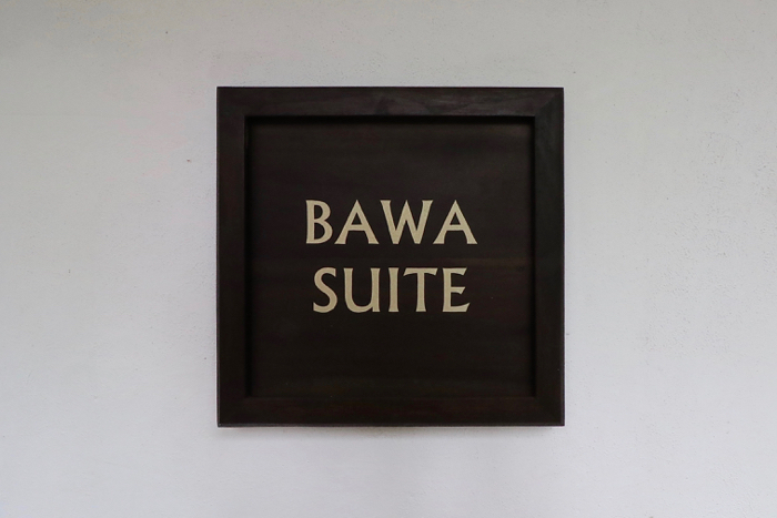 ■ Geoffrey Bawa (ジェフリー・バワ)の美学にふれるスリランカの旅 2日目 ジェットウイング・ラグーン_f0165030_07482092.jpg