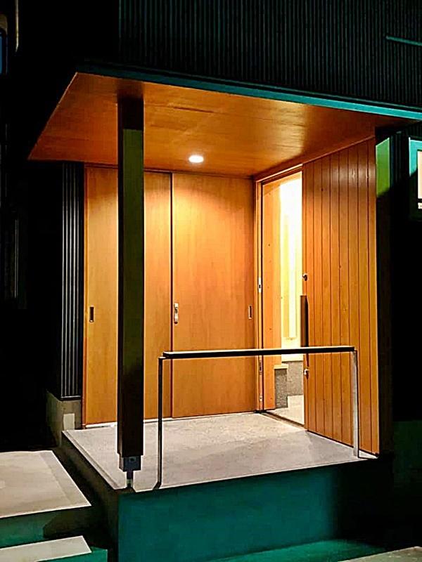 流山の家 完成見学会_c0019551_20533757.jpg