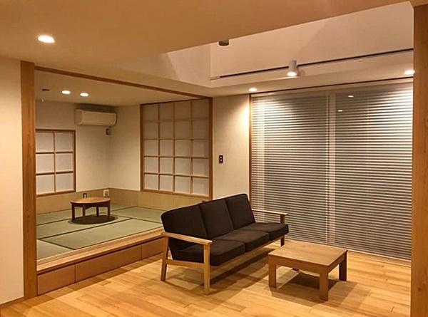 流山の家 完成見学会_c0019551_20535949.jpg