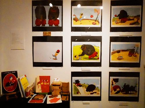 第20回ピンポイント絵本コンペ受賞展ありがとうございました!_e0256951_03025438.jpg