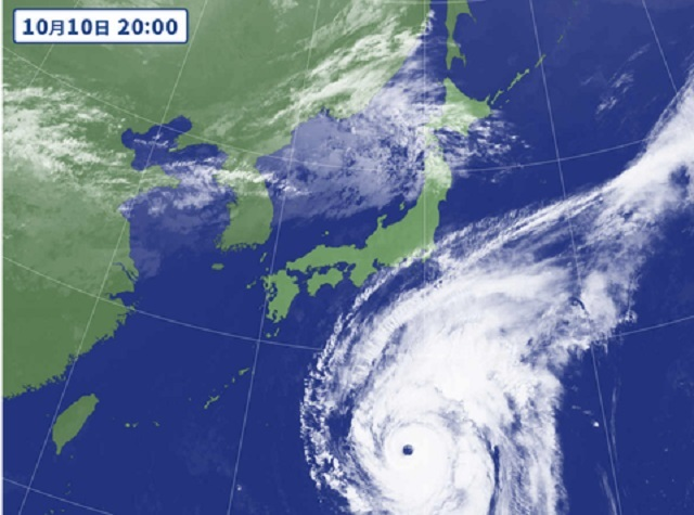 台風19号と秋季展                     No.1983_d0103457_00553470.jpg