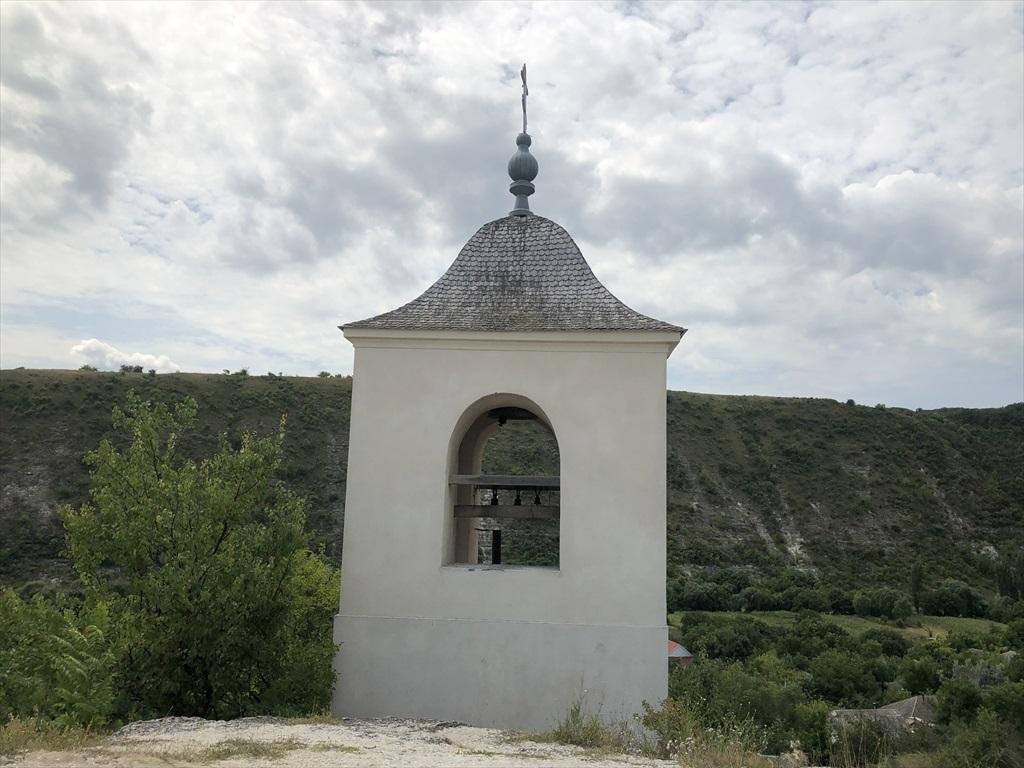 旧オルヘイ洞窟修道院@モルドヴァ_a0092659_20205848.jpg