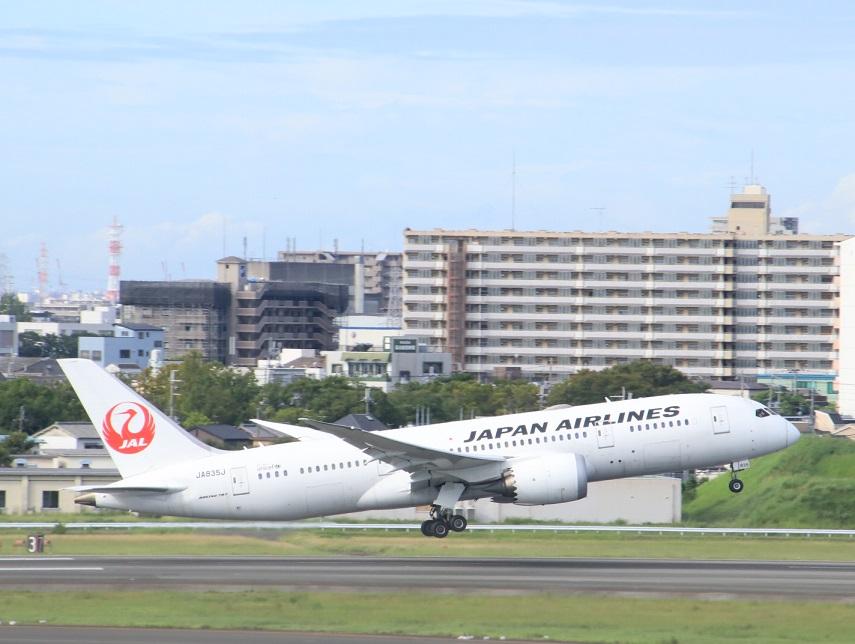伊丹空港 飛行機撮影・・_d0202264_17504923.jpg