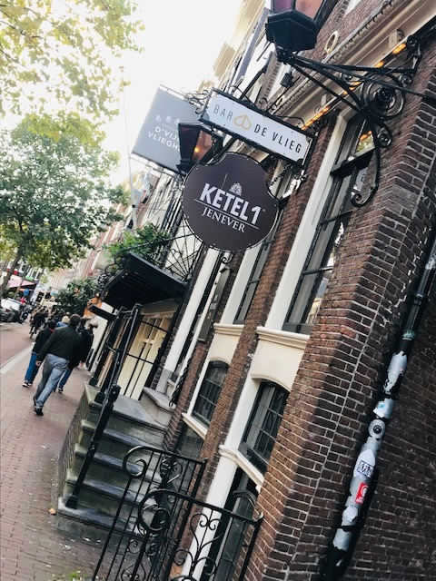 秋休みはオランダへ 〜Amsterdam・ぶらっと歩き編〜_c0194065_23485009.jpg