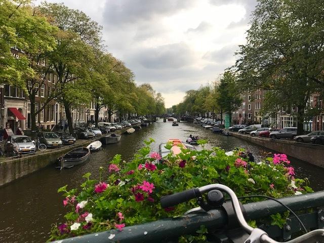秋休みはオランダへ 〜Amsterdam・ぶらっと歩き編〜_c0194065_23504875.jpg