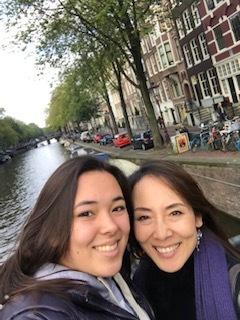 秋休みはオランダへ 〜Amsterdam・ぶらっと歩き編〜_c0194065_23531985.jpg