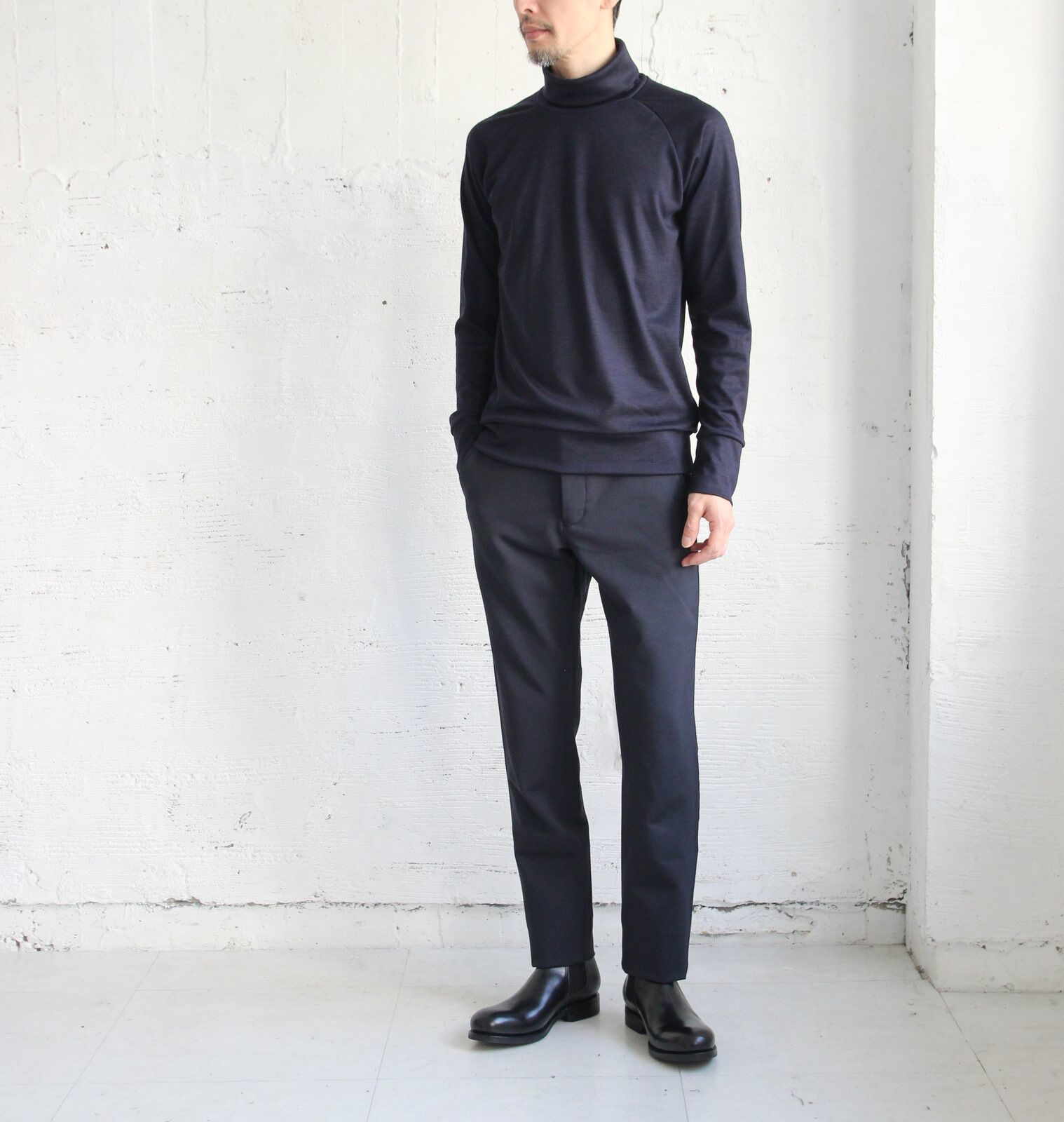 Dress Knit  Slacks_c0379477_18163514.jpg