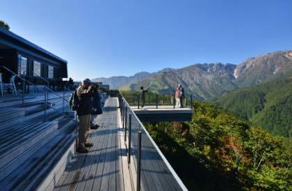 上高地から平湯温泉へと.....岐阜県側はもちろん......._b0194185_18041712.jpg