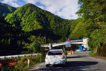 上高地から平湯温泉へと.....岐阜県側はもちろん......._b0194185_18044316.jpg
