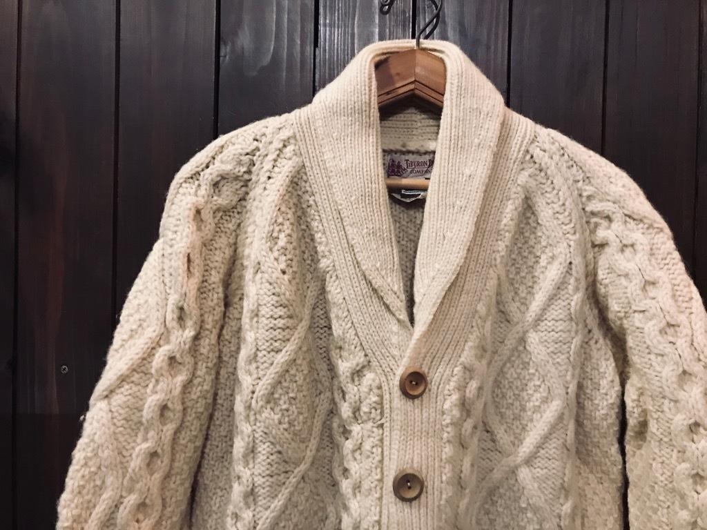 マグネッツ神戸店 10/12(土)冬スーペリア入荷! #6 Aran Knit Item!!!_c0078587_14022643.jpg