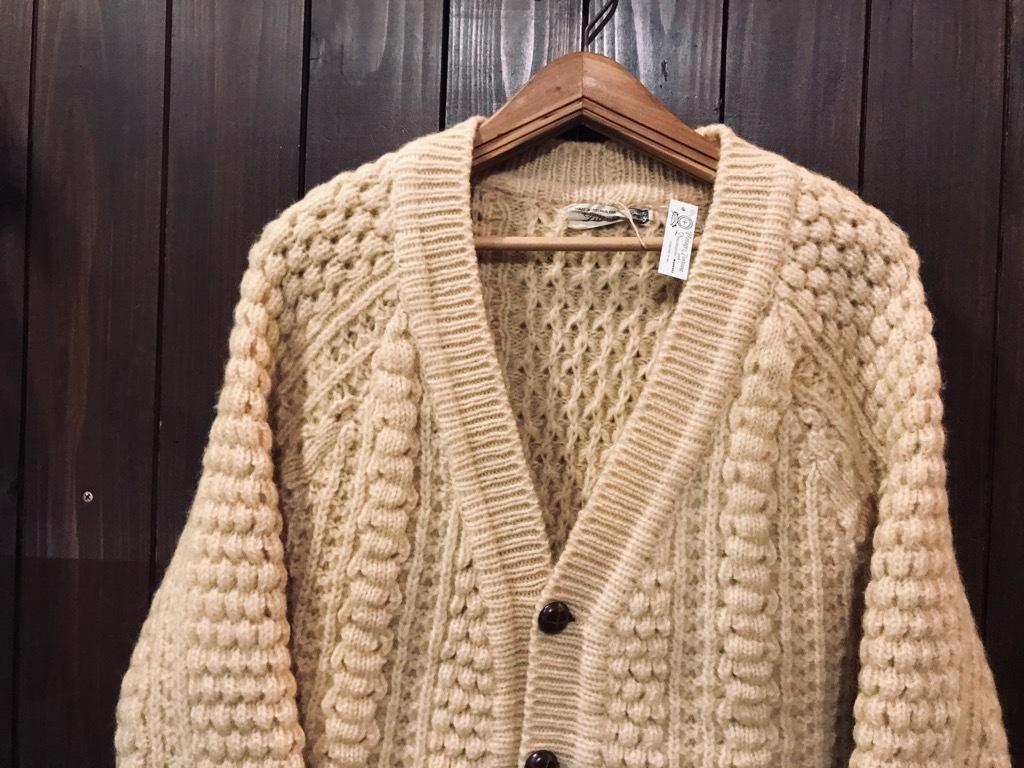 マグネッツ神戸店 10/12(土)冬スーペリア入荷! #6 Aran Knit Item!!!_c0078587_14042220.jpg