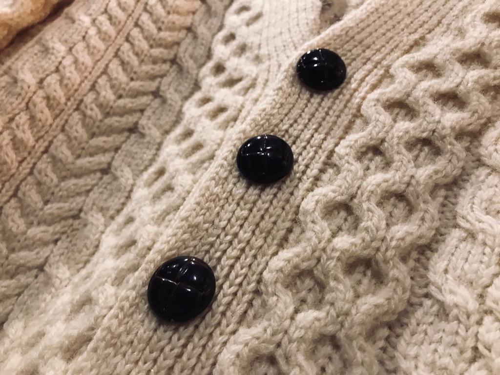マグネッツ神戸店 10/12(土)冬スーペリア入荷! #6 Aran Knit Item!!!_c0078587_14051330.jpg