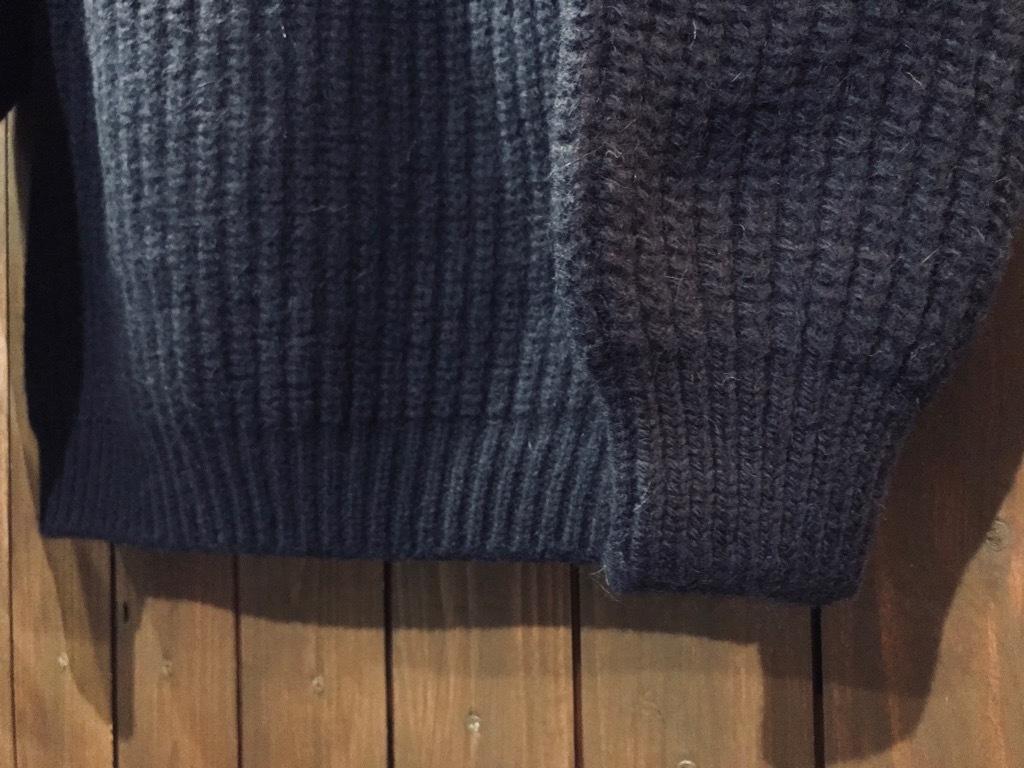 マグネッツ神戸店 10/12(土)冬スーペリア入荷! #6 Aran Knit Item!!!_c0078587_14194873.jpg