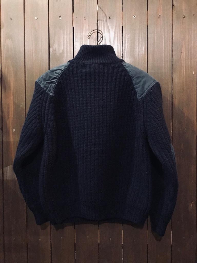 マグネッツ神戸店 10/12(土)冬スーペリア入荷! #6 Aran Knit Item!!!_c0078587_14194908.jpg