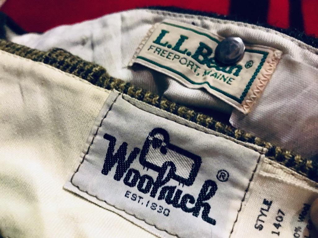 マグネッツ神戸店10/12(土)冬Superior入荷! #8 Woolrich&L.L.Bean Item!!!_c0078587_15154207.jpg