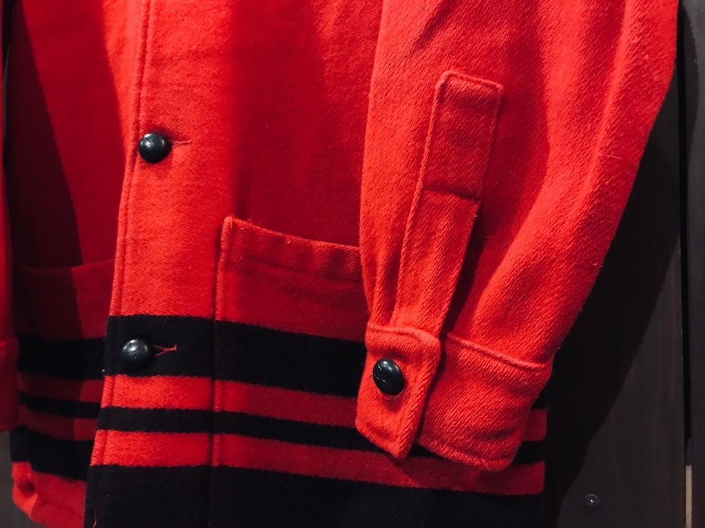 マグネッツ神戸店10/12(土)冬Superior入荷! #8 Woolrich&L.L.Bean Item!!!_c0078587_15161508.jpg