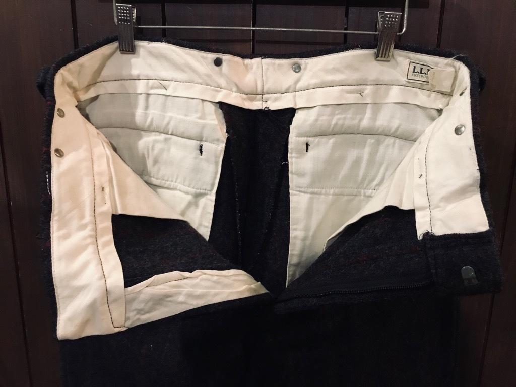 マグネッツ神戸店10/12(土)冬Superior入荷! #8 Woolrich&L.L.Bean Item!!!_c0078587_15373771.jpg