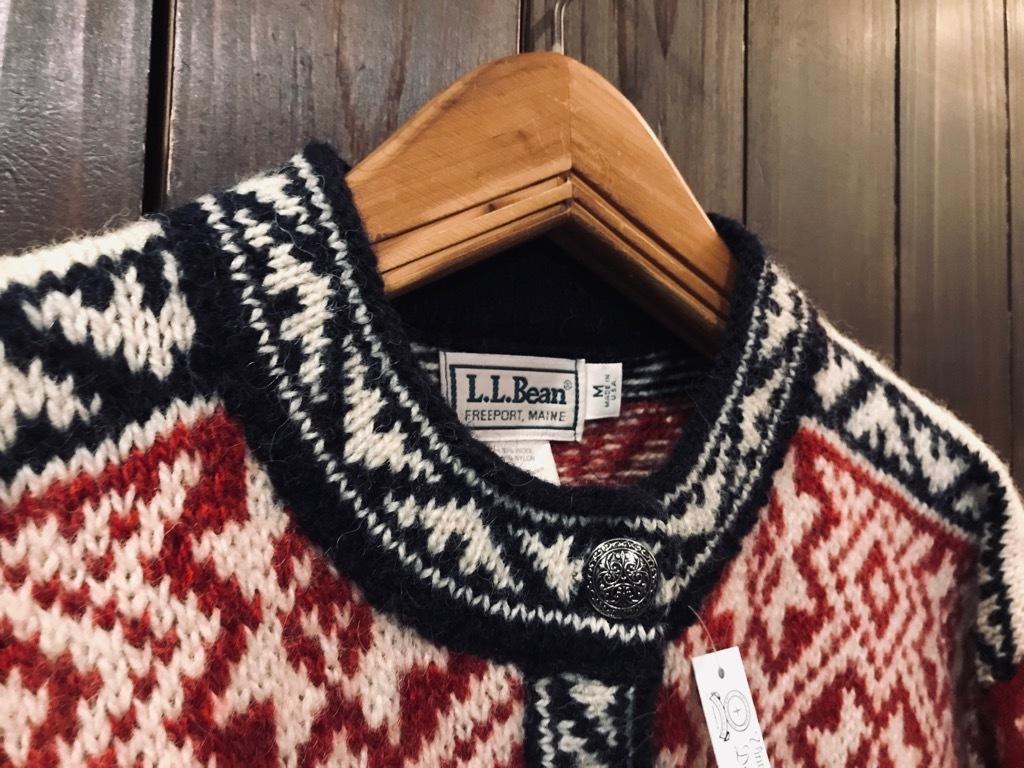 マグネッツ神戸店10/12(土)冬Superior入荷! #8 Woolrich&L.L.Bean Item!!!_c0078587_15411604.jpg