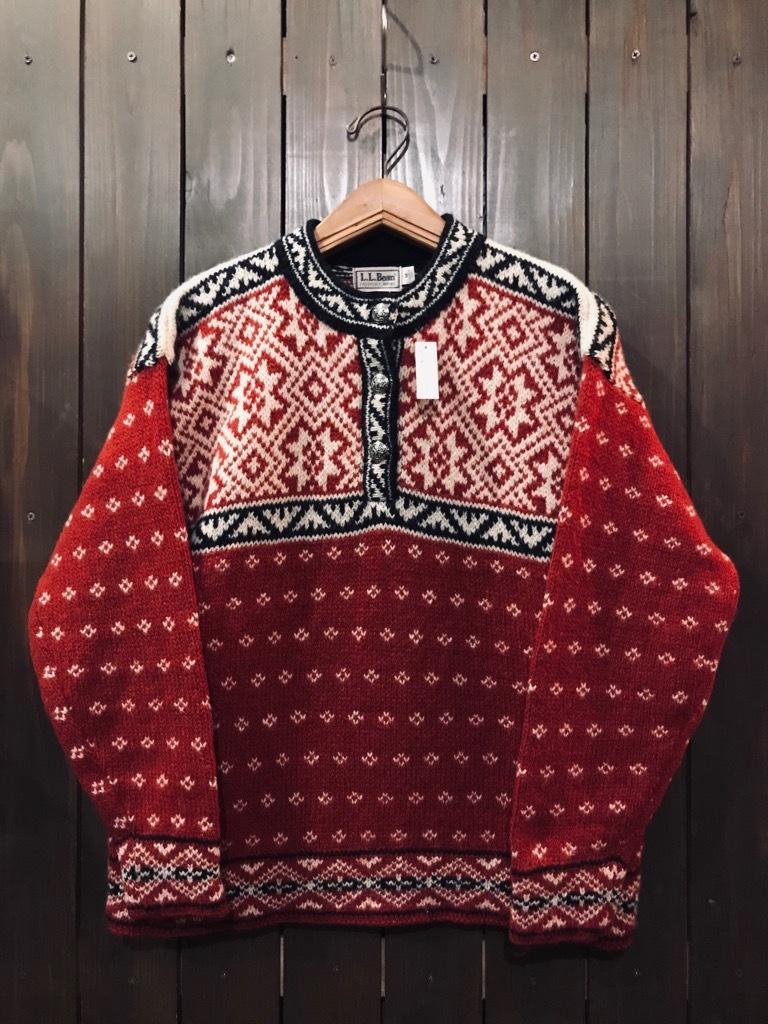 マグネッツ神戸店10/12(土)冬Superior入荷! #8 Woolrich&L.L.Bean Item!!!_c0078587_15411742.jpg
