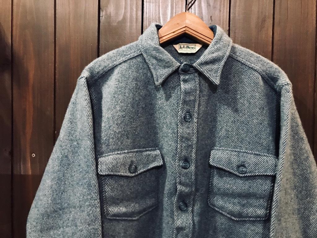 マグネッツ神戸店10/12(土)冬Superior入荷! #8 Woolrich&L.L.Bean Item!!!_c0078587_15511386.jpg