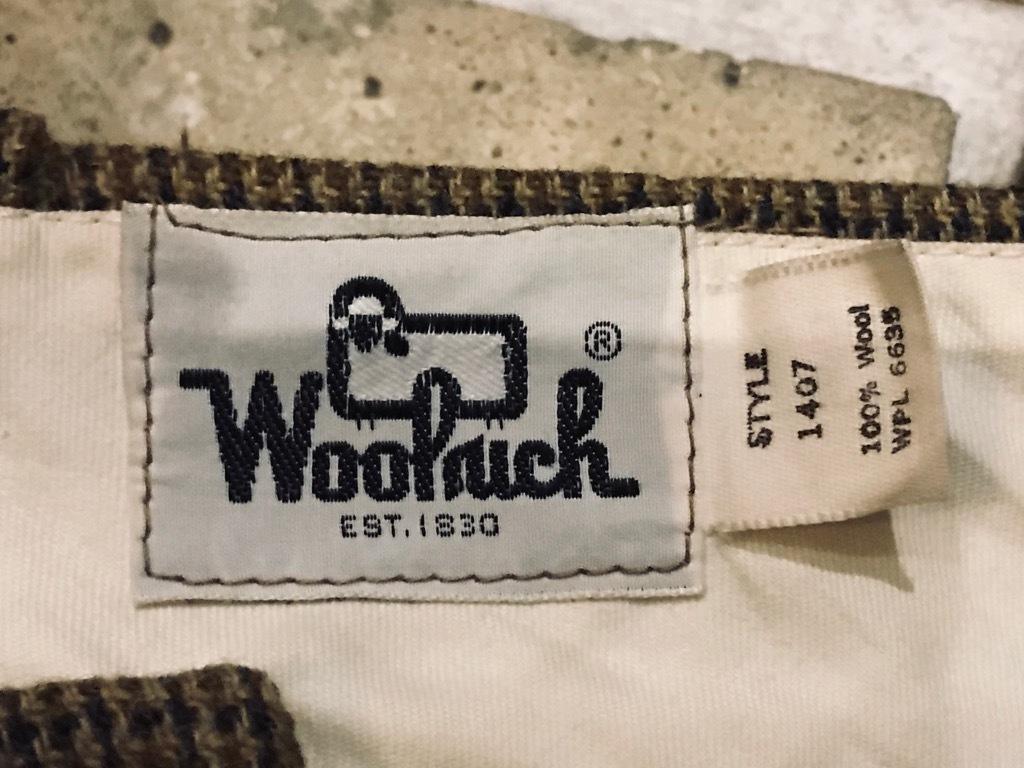 マグネッツ神戸店10/12(土)冬Superior入荷! #8 Woolrich&L.L.Bean Item!!!_c0078587_15520099.jpg