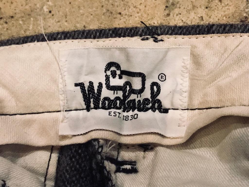 マグネッツ神戸店10/12(土)冬Superior入荷! #8 Woolrich&L.L.Bean Item!!!_c0078587_15534109.jpg