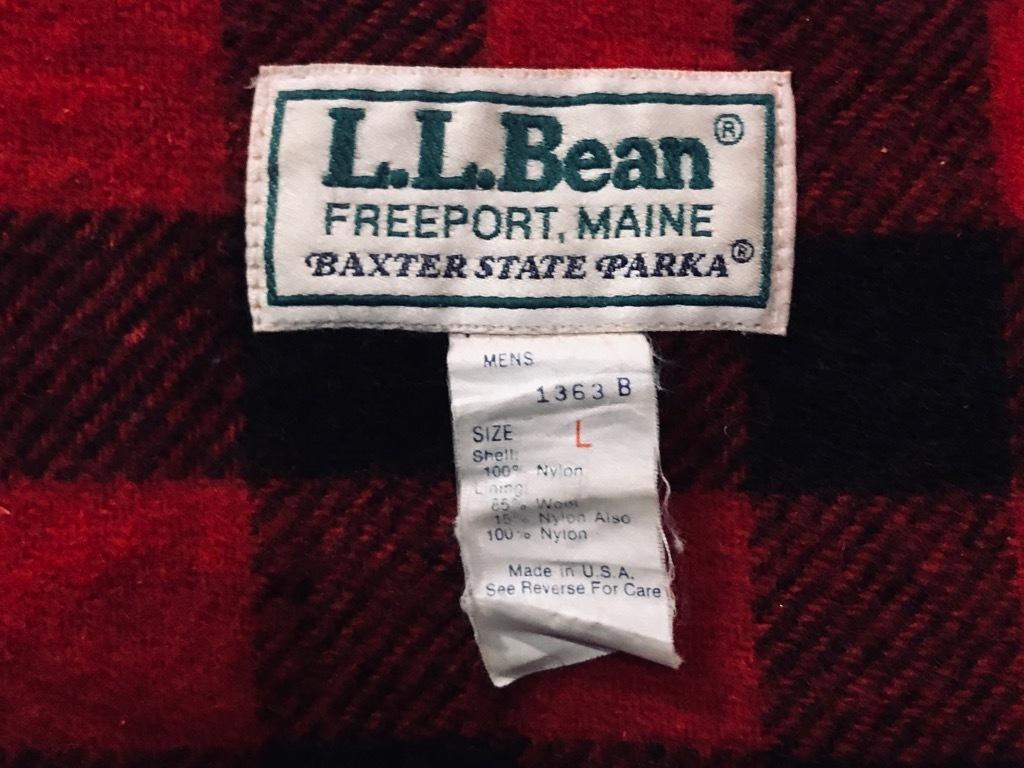 マグネッツ神戸店10/12(土)冬Superior入荷! #8 Woolrich&L.L.Bean Item!!!_c0078587_15553308.jpg