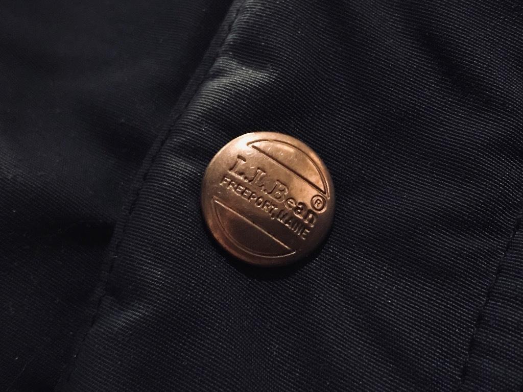 マグネッツ神戸店10/12(土)冬Superior入荷! #8 Woolrich&L.L.Bean Item!!!_c0078587_15590935.jpg