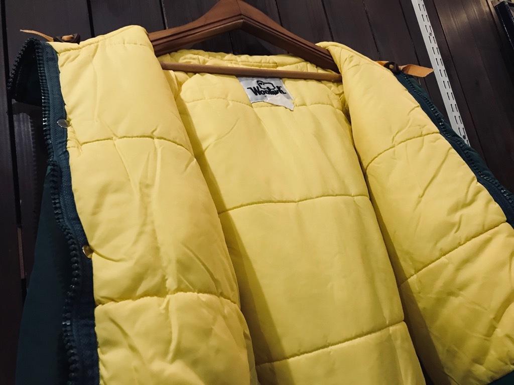 マグネッツ神戸店10/12(土)冬Superior入荷! #8 Woolrich&L.L.Bean Item!!!_c0078587_16025229.jpg