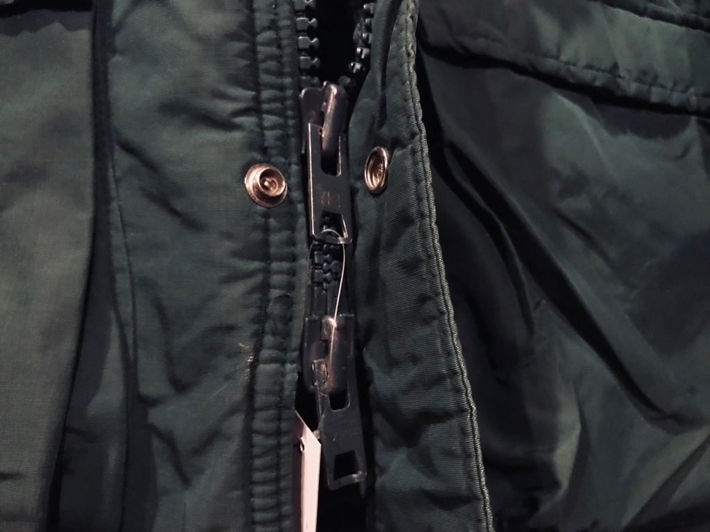 マグネッツ神戸店10/12(土)冬Superior入荷! #8 Woolrich&L.L.Bean Item!!!_c0078587_16035365.jpg