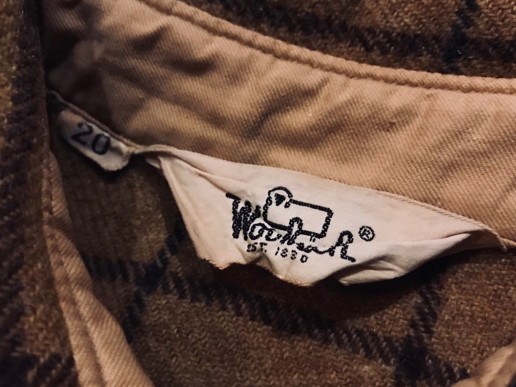 マグネッツ神戸店10/12(土)冬Superior入荷! #8 Woolrich&L.L.Bean Item!!!_c0078587_16360654.jpg